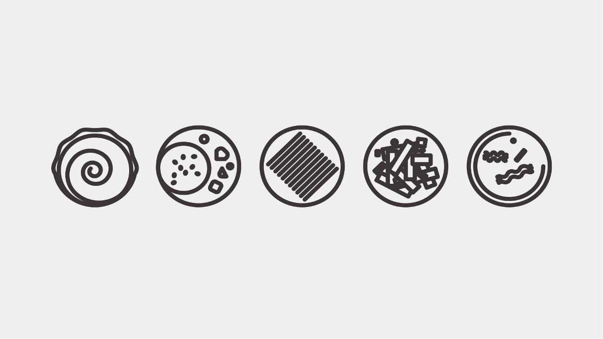 秦小将-餐厅 | 品牌设计