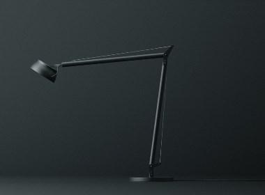 工作灯具设计