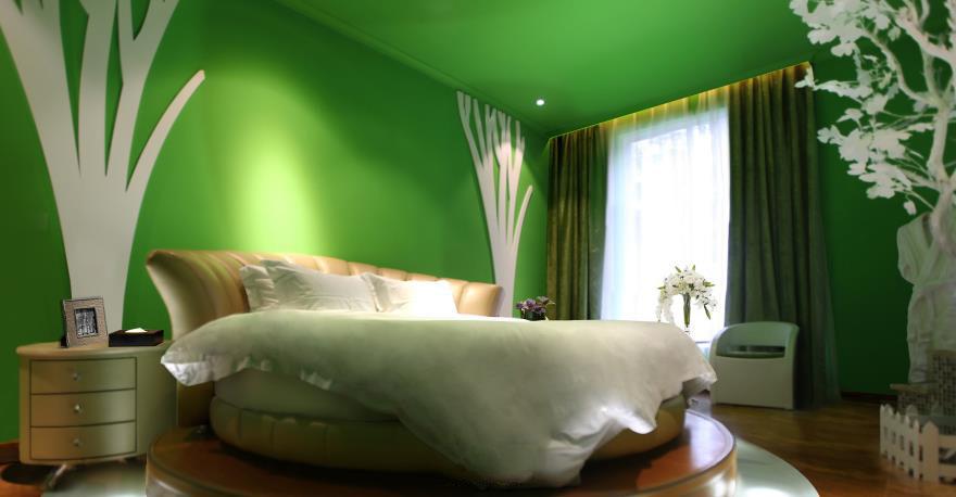 榆林酒店设计,宾馆装修,酒店设计案例,酒店设计公司