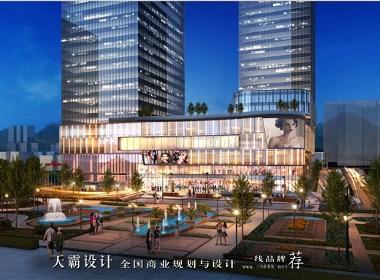 """深圳IBC MALL,运用珠宝文化艺术从""""土豪""""变""""雅豪"""""""