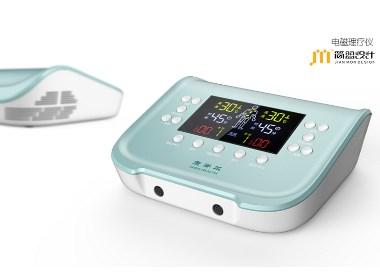 医疗电磁理疗仪产品设计