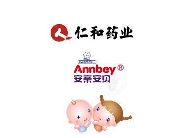 安亲安贝_母婴产品包装设计_孕婴童包装设计|在水一方品牌策划