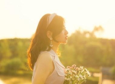 阳光正好——人像摄影