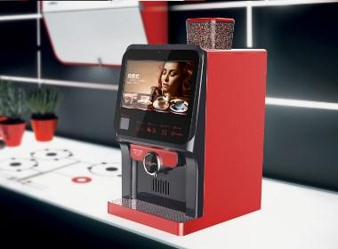 自动咖啡售卖机设计