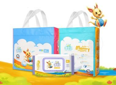 澳宝乐_卫婴策划设计_母婴用品包装设计|在水一方品牌策划