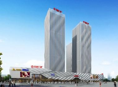 """湛江万达广场室内外设计""""启航湛江""""的传承与创新"""