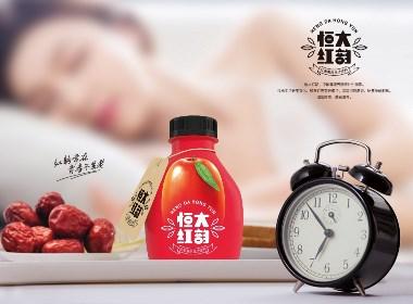 盛火策略案例:恒大红韵枣汁饮料策划纪实