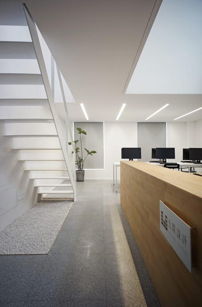 郑州办公室设计,办公室装修设计,创意办公空间设计