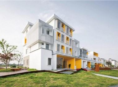 浙江经济型别墅,房屋设计图,别墅设计案例
