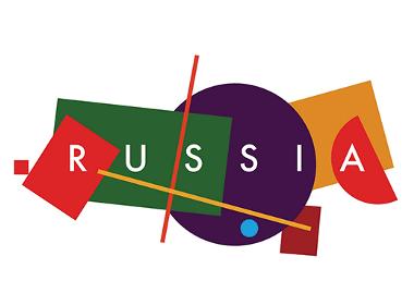 俄罗斯推出国家旅游品牌logo