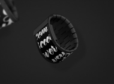 Wove|时尚智能科技手环