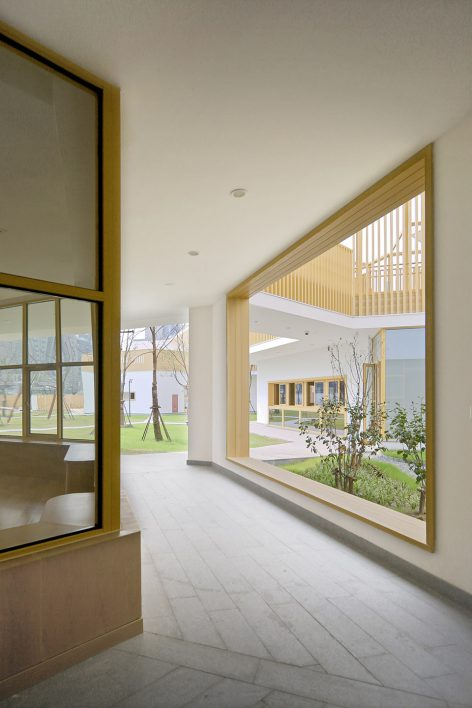 上海幼儿园v案例案例_幼儿园室内设计_幼儿10m宽别墅设计图图片