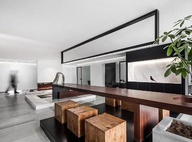 杭州办公室装修丨创意办公空间设计丨 办公室设计效果图