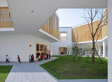 上海幼儿园设计案例_幼儿园室内设计_幼儿园设计规范
