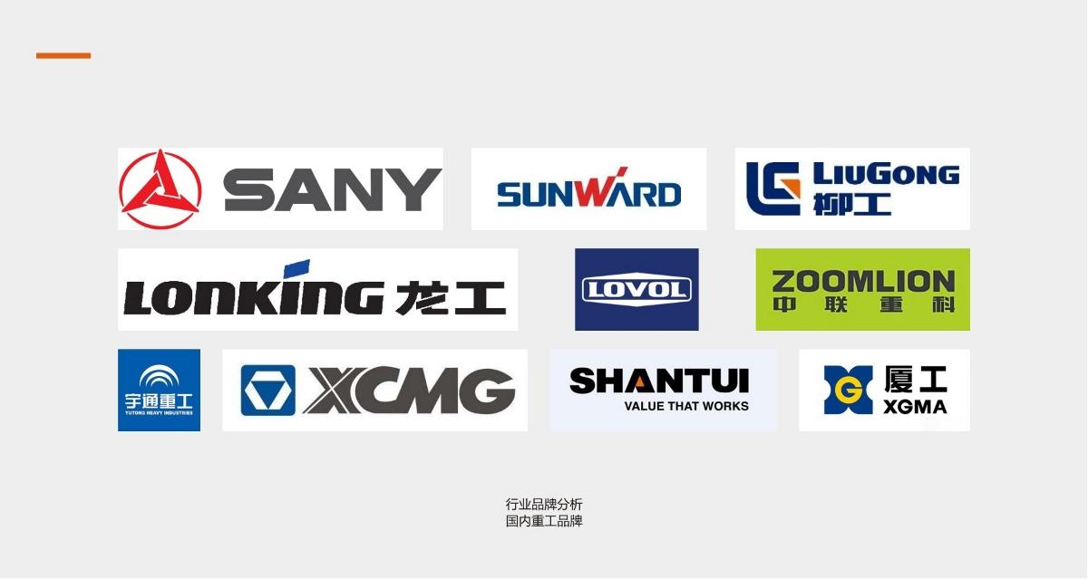 迈科路 品牌标志设计