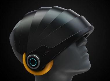 AURA|VR智能耳机