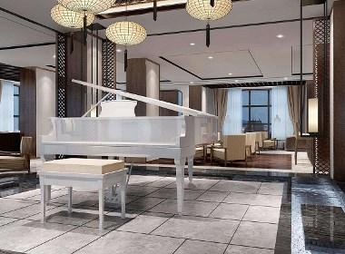 中国绵阳主题酒店设计图片水木源创中式酒店设计