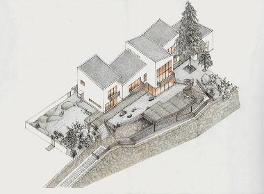 浙江民宿设计,民宿设计说明,民宿设计案例