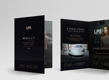 Flow Asia为LPS网站提供平面设计服务