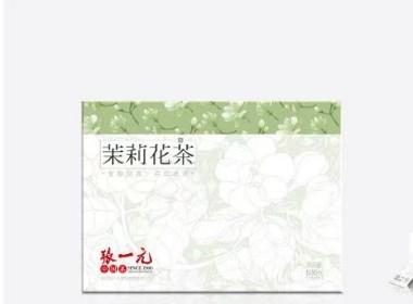 北京张一元 茉莉花茶 花茶 及其他茶