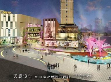 南宁新城吾悦广场创颇具南宁特色,情调花语街尤为出彩!