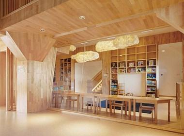 信阳幼儿园室内设计丨幼儿园设计规范丨幼儿园设计方案