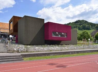 许昌幼儿园室内设计丨幼儿园设计规范丨幼儿园设计方案