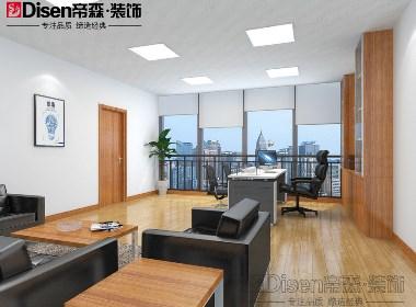 【汇智】-成都办公室设计|成都办公室装修