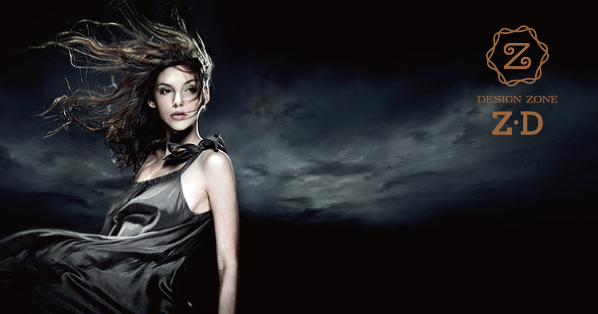 服装品牌VI设计、全套vi设计案例欣赏、服装品牌vi设计案例