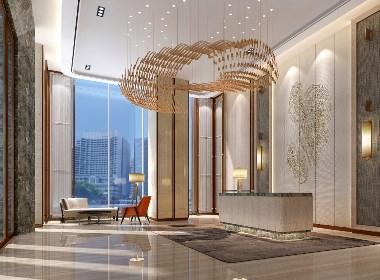 简阳酒店设计方案--新东家设计
