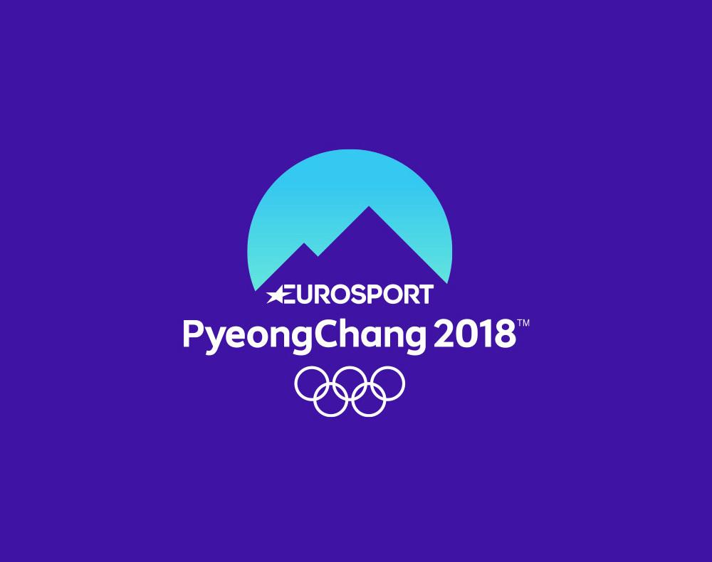 Eurosport's PyeongChang 2018 2018平昌冬季奥运会