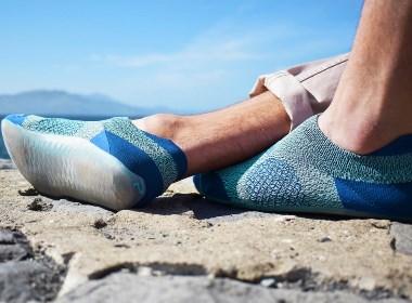 治愈你的脚的袜子
