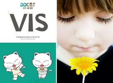 叮当猫_儿童用品包装设计_孕婴童产品包装设计|在水一方品牌策划