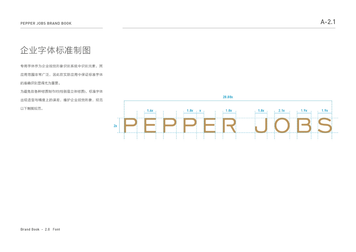 pepper JOBS VIS