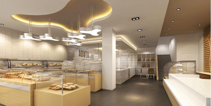 贵阳甜品店装修设计公司