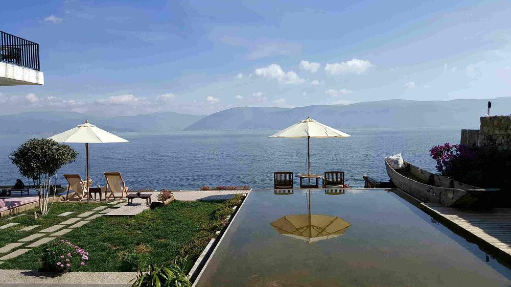 绵阳海景酒店设计理念 水木源创有哪些不错的海景地