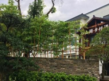 水木源创:乐山民宿风格酒店设计 酒店设计风格案例