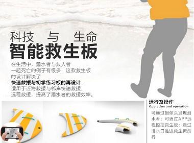 近海救生设备