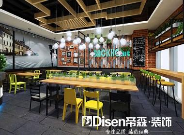 【白家客餐厅】—成都餐厅装修设计/绵阳餐厅装修设计/资阳餐厅装修设计