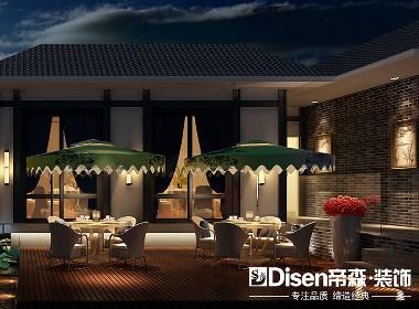 【ASH餐厅】—成都餐厅装修设计/绵阳餐厅装修设计/资阳餐厅装修设计