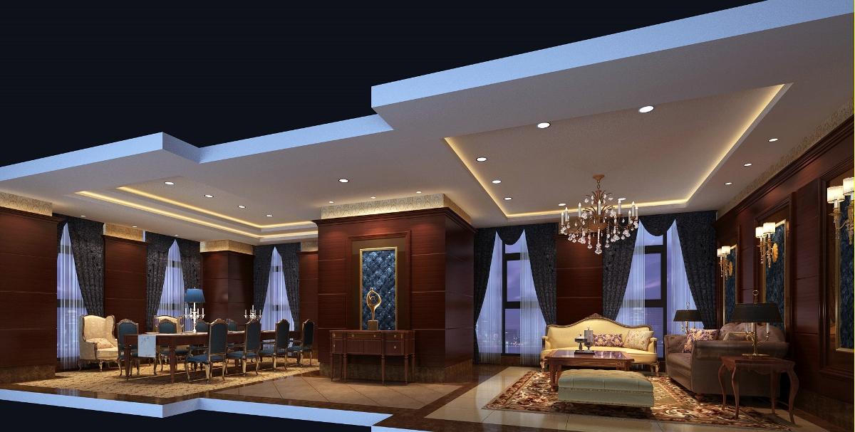 咖啡厅设计案例丨贵阳咖啡厅装修设计公司