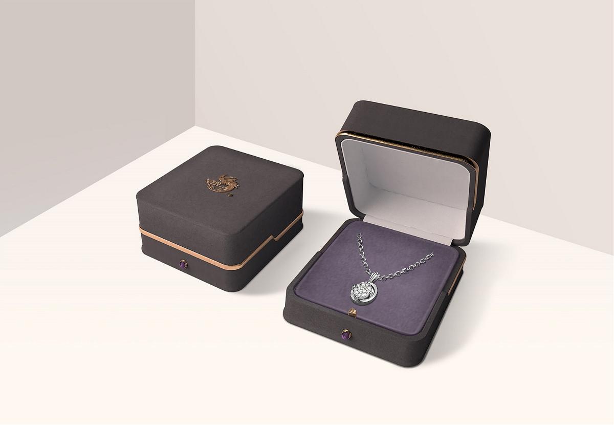 跨越三个世纪的珠宝品牌——老凤祥更新包装!