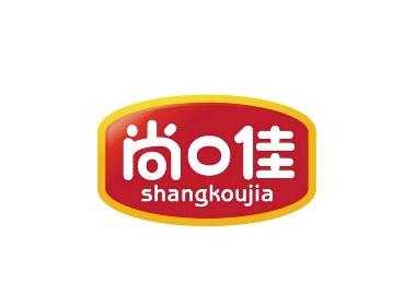休闲食品品牌LOGO设计