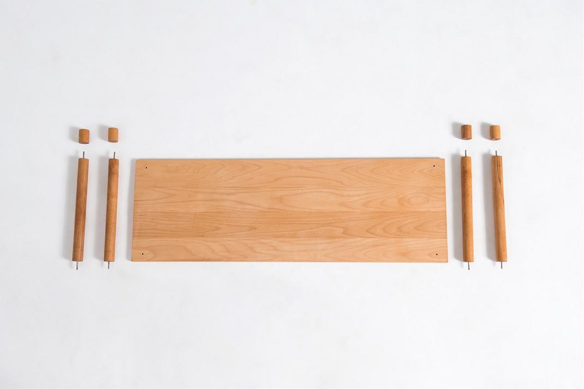 餐桌家具设计