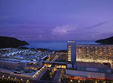广元五星酒店设计标准-水木源创-三亚酒店设计标准