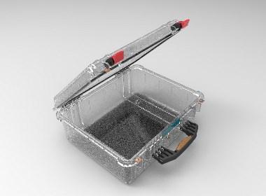 一款工具箱设计