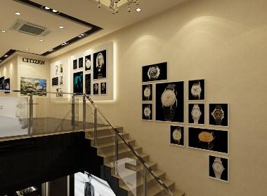 贵阳展厅装修设计公司