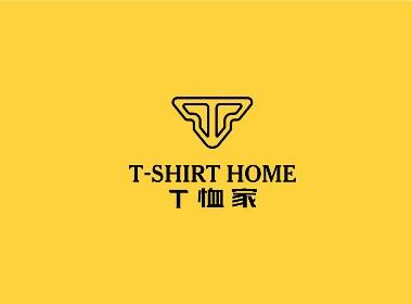 T恤品牌形象设计
