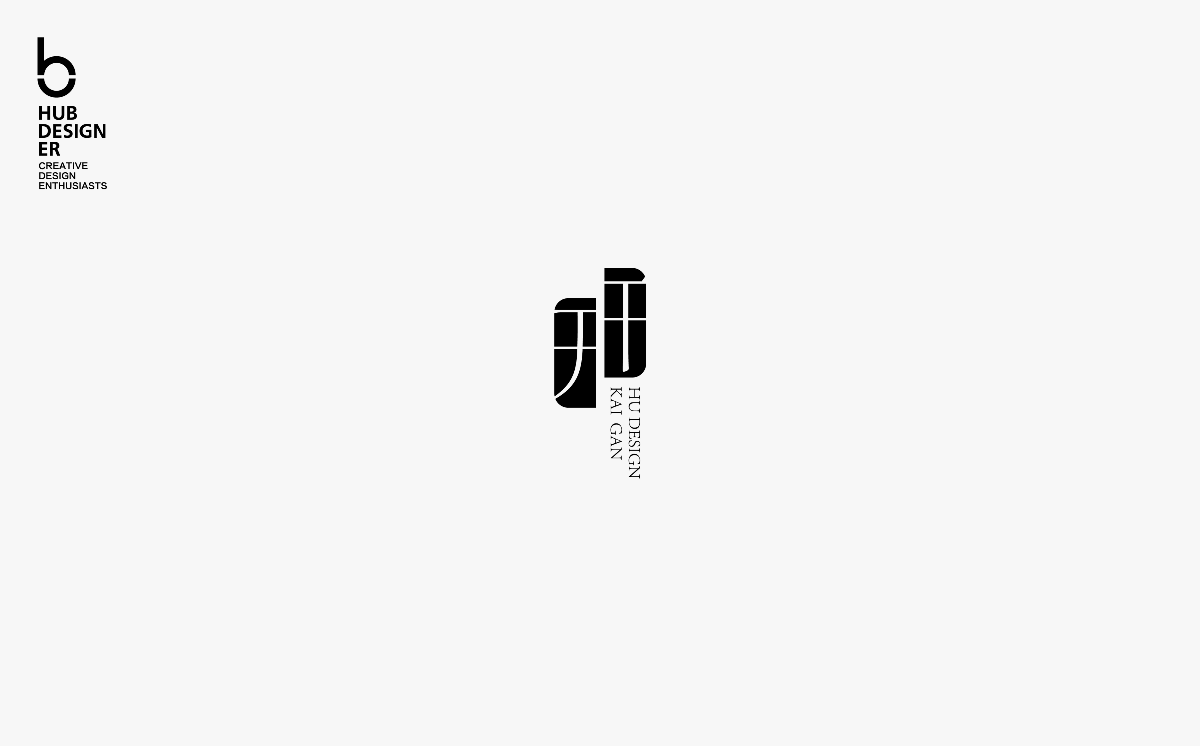 LOGO字体小记