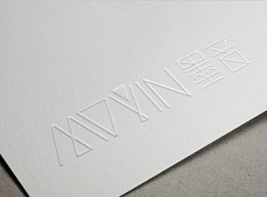 墨音传媒品牌设计